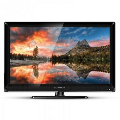 Furrion 22 Inch HD LED TV & DVD Combo - 12v / 24v / 240v