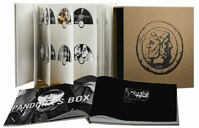 Essential Art House - 50 Years Of Janus Films (1955) Criterion Dvd Box Set [New]