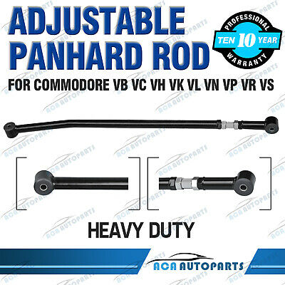For Holden Commodore Adjustable Panhard Rod Heavy Duty VB VC VH VK VN VP VR VS