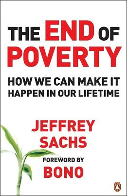 The End of Poverty, Sachs, Jeffrey