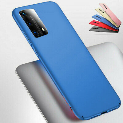 For Huawei Mate 20 10 Lite P30 Pro Case Ultra Thin Hard Matte Shockproof Cover