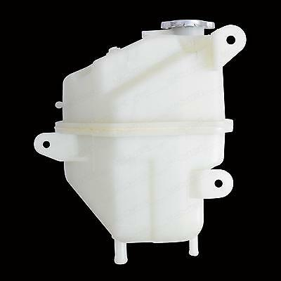 For Mitsubishi Radiator Overflow Bottle Delica WA L400 Coolant Tank with Cap