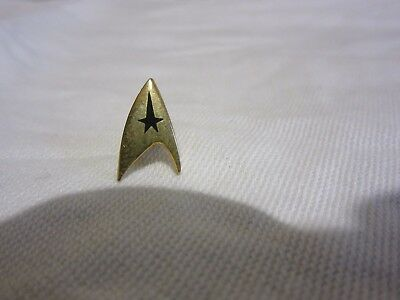 Star Trek Ohrstecker Metall TOS