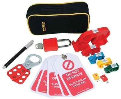 Comprehensive Locking Off Kit - MARTINDALE ELECTRIC