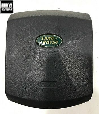 Land Rover Discovery 4 2009-2015 - 2012 Drivers Steering Wheel Airbag Air Bag
