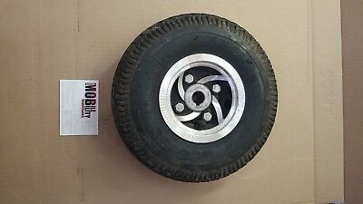Free rider freerider Mayfair mobility scooter parts Rear Wheel And Tyer