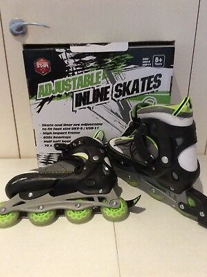 Rollerblades - Adjustable Inline skates
