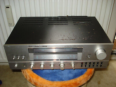 Receiver Fisher RS-3030