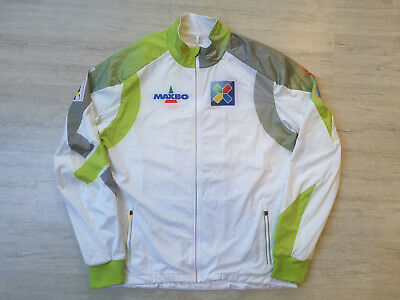 Langlaufjacke Trainingsjacke Skijacke Jacke Ski Jacket Running Top CRAFT Gr. L