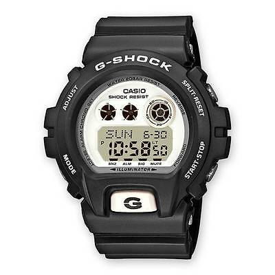 Casio g shock retrò edition(1983)IMPOSSIBLE MISSI0N MODEL militare VINTAGE WATCH
