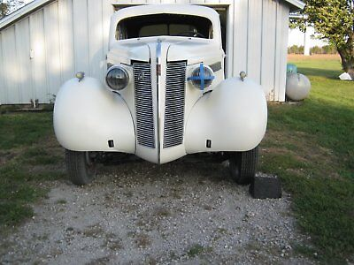 1937 Buick Other  1937 1938 buick special hot rat rod gasser project