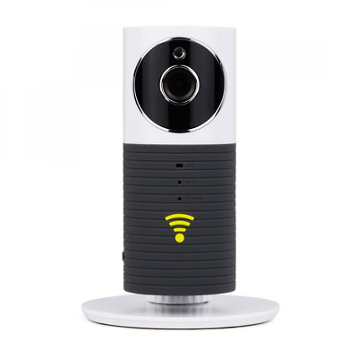 Smart Camera, Baby Monitor Wifi Video Night Vision Record Audio Motion Detected
