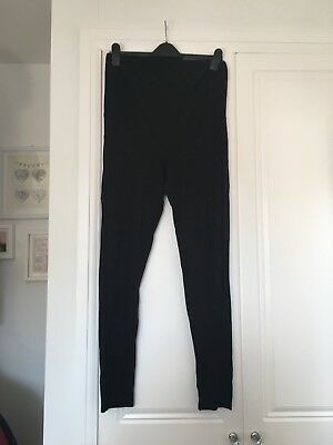 H&M mama Maternity Leggings Size M