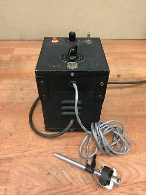 Generic Variable Autotransformer Model Used Working Free Shipping