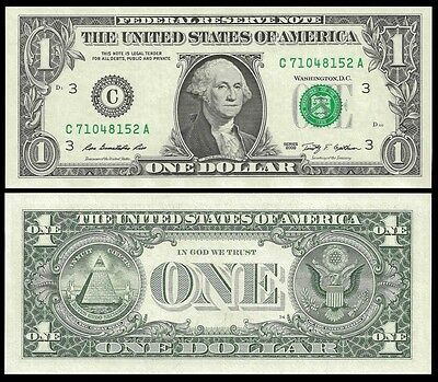 United States 1 DOLLAR 2009 C = Philadelphia P 530 UNC OFFER !