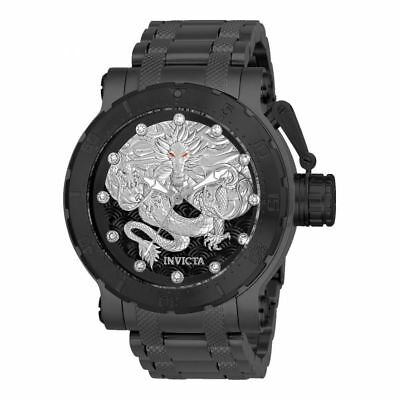 Watch Invicta 26512 Coalition Forces Hombre 52 Acero Inoxidable