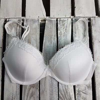 M34 EX M/&S Padded Underwired First Bra IN ALMOND COLOUR