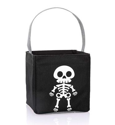 Thirty-One Little Carry's-All Caddy Li'l Bones Glow In Dark Thirty one 31