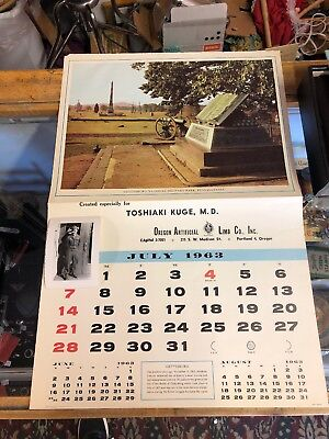 World War II soldier 442 combat team appreciation Calendar
