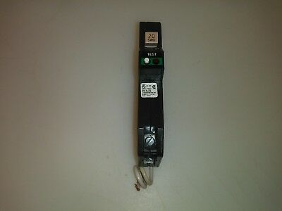 Eaton Cutler Hammer 20 Amp Type CH Combination AFCI Circuit Breaker CHCAF120