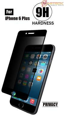 Tempered Glass - Privacy For iPhone 6 Plus / 6s Plus