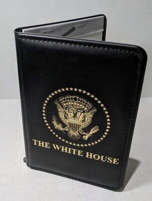 White House Presidential Seal Notepad
