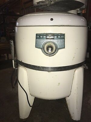 vintage 1930s-40s KENMORE (Sears) WRINGER washing machine washer