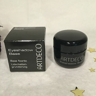 Artdeco Lidschatten Eyeshadow Base, *NEU *Original OVP 5ml*