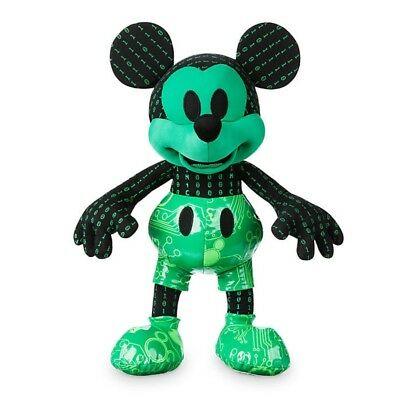 Mickey Memories October 2018 Limited Edition Plush BNWT