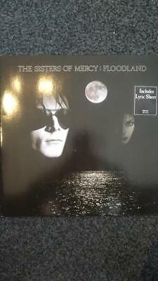80er Rock Vinyl Set - The Sisters of Mercy + Pete Townshend