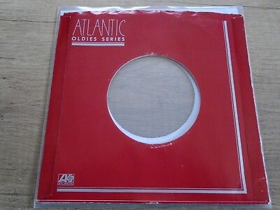 "AC/DC Back in Black 7"" Oldies Series Single , USA Press"