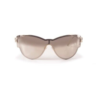 Pale Gold Sunglasses by Versace - Brand New