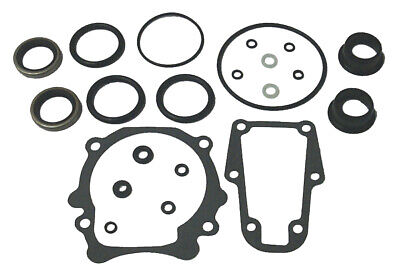 Sierra Lower Unit Seal Kit for OMC Sterndrive/Cobra 985612, GLM 87655 18-2671
