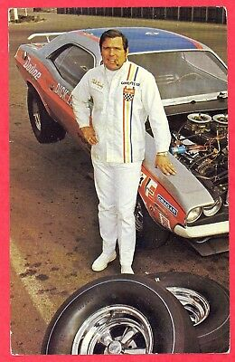 1970 Dodge Charger Dragster - Dick Landy -  Pro Stock  - Old stock