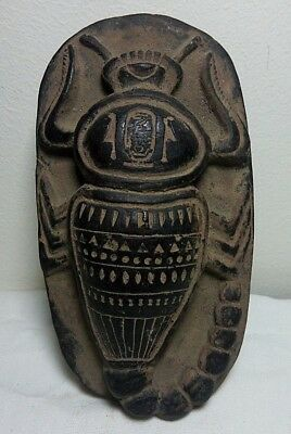 Rare Ancient Egyptian Antique Scorpion 1546-1357 Bc