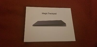 Apple Magic Trackpad Black