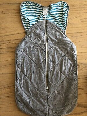 Love To Dream Swaddle Up Winter Warm  Large Swaddle Bag 2.5 Tog