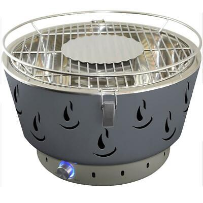 ACTIVA Grill Tischgrill AIRBROIL JUNIOR, Holzkohlegrill, 1B Ware