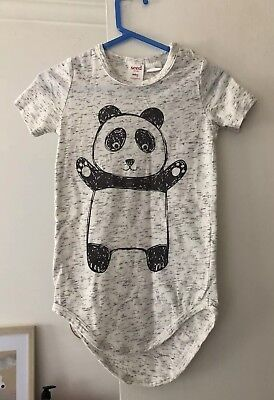 Seed Baby Unisex Panda Romper Jumpsuit Size 12-18 Months Like New. Cheap Post