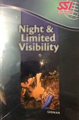 Night & Limited Visibility SSI Manual Deutsch