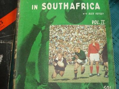 1970 All Blacks in South Africa VOL 2 (Rugby)