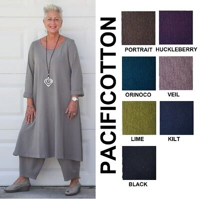 PACIFICOTTON Bryn Walker Pacific Cotton  LINUS DRESS  A-Line S M L XL  FALL 2018