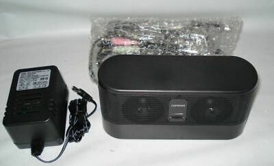 Compaq Pc Comm Station Model P8814a With Ac Power Supply