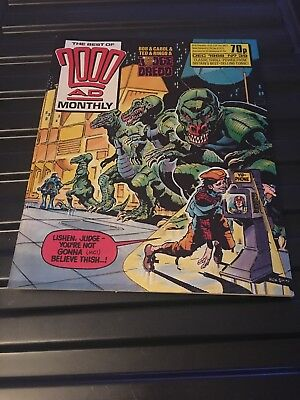 The Best Of 2000ad No39