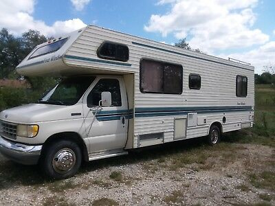 1995 Four Winds Motorhome