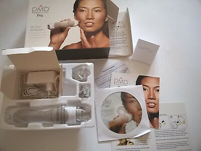 Pmd Personal Microderm Pro - (Available in Pink and Taupe)