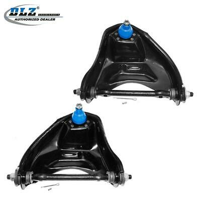 2WD Front Upper Control Arm Ball Joint Pair for 1983-2005 S10 Blazer S15 Jimmy