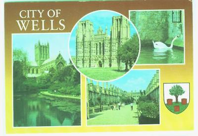 City Of Wells - Multi Vues