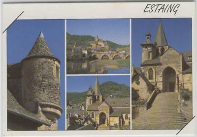 Estaing - Multi Vues