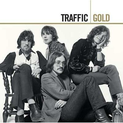 Traffic GOLD Best Of 30 Essential Songs GREATEST HITS New Sealed 2 CD